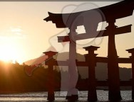 Hiroshima: construcciones antiguas, vistas increíbles y un profundo deseo de paz