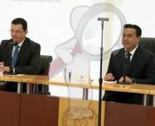 Presenta Luis Nava primer informe de actividades en Querétraro