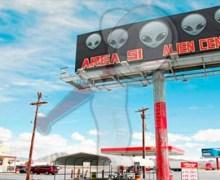 ¿Qué es el Área 51 y qué sucede allí?