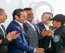 Inauguran aduanas en Centros Penitenciarios de Querétaro