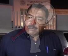 Padre secuestra y amaga a su hijo de 2 años con arma blanca en Loma Linda