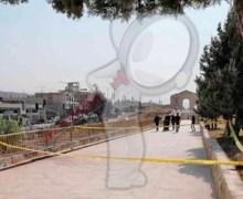 Apuñalan a tres mexicanos y una suiza en Jordania, uno de ellos grave