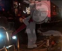 Aumenta a 13 los muertos en choque de autobuses en la México-Pachuca