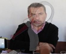 Expondrá diputado Hugo Cabrera informe de actividades