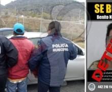 Detienen a presunto autor de muerte de una mujer tras quemarla