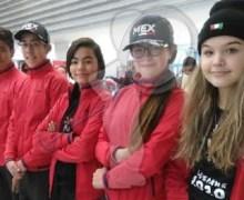 Queretanos participarán en Juegos Olímpicos de Lausanne 2020