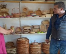 """""""Manos Mágicas"""" primer festival de artesanos en Tequisquiapan"""