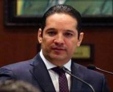 El gobernador del estado, Pancho Domínguez da positivo a COVID-19