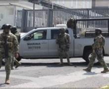 """Detienen a el """"Cabo 20"""" operador del grupo """"Los Arellano Félix"""" en Querétaro"""