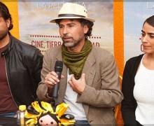 "Presentan ""Revueltas"" filme 100% Queretano e Independiente"