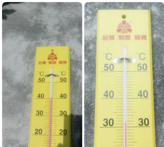 太陽能降溫