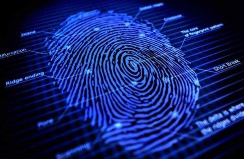 指紋辨識模組