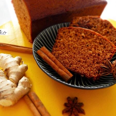 pain d(épices maison