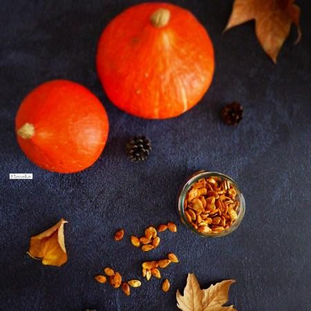 graines de courge aux épices b