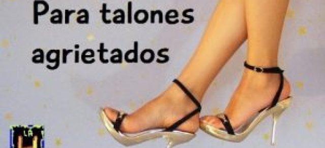 Cuidado de los pies y uñas con grietas y hongos