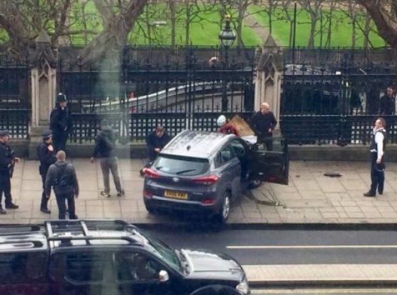 ultima hora ataque terrorista en londres