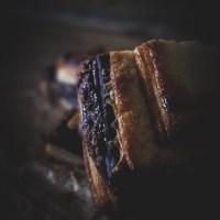Brioches Suisses feuilletées au chocolat