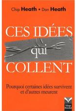 couverture du livre ces idées qui collent