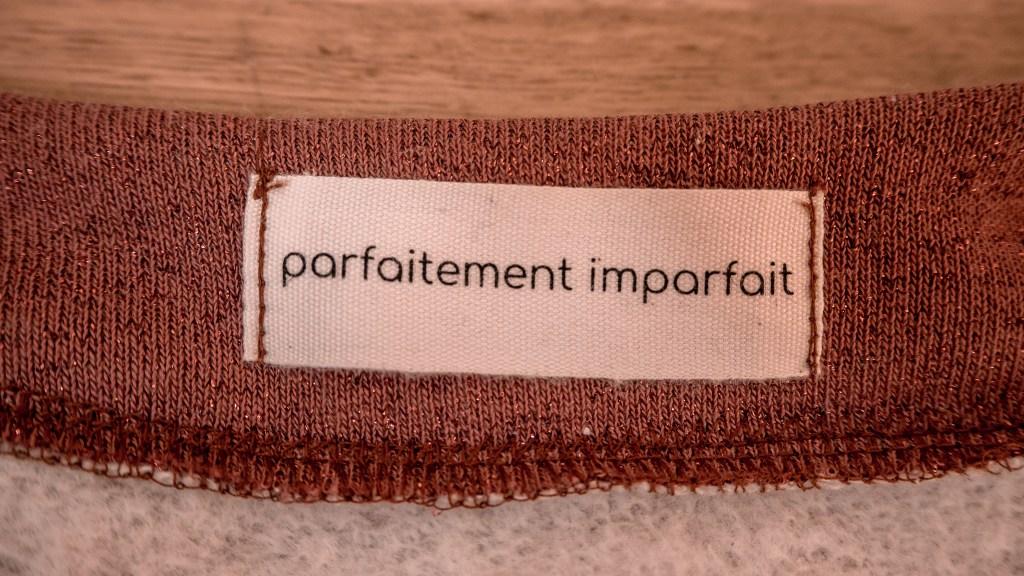 Gilet Isidore Petit Patron