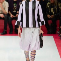 Spring Trend: Stay In Line