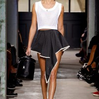 Fashion Trend:Spring Fancy Skirts