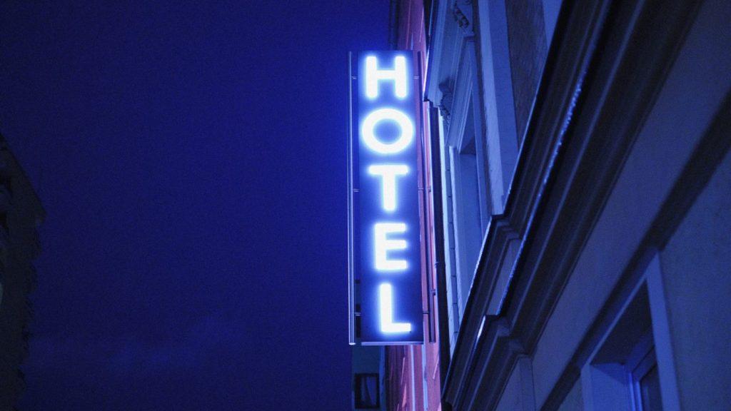 SEO Hotel OTA