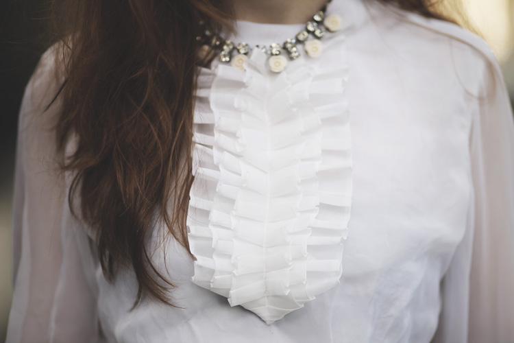 chemise vintage