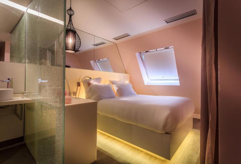 legend hotel paris montparnasse