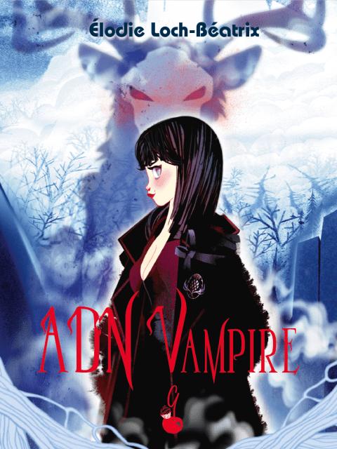 ADN Vampire