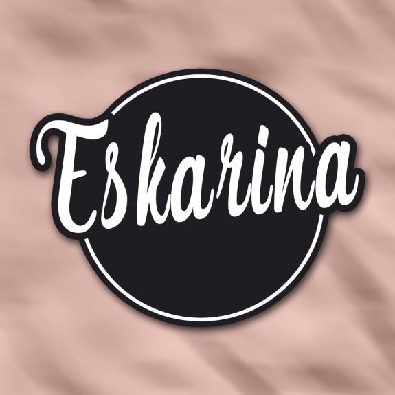 Logo Eskarina