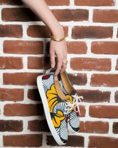 Panafrica chaussures éthiques écologiques vegan