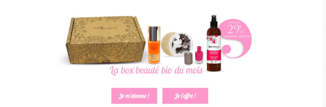 box belle au naturel cosmétqiue bio et naturelle vegan full size