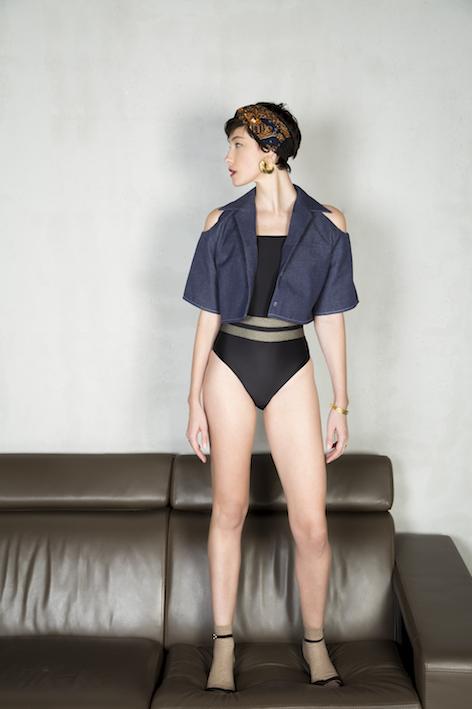 Mode éthique by SloWeAre et WYLDE ! Mode femme made in France écologique. Mode de créateur.