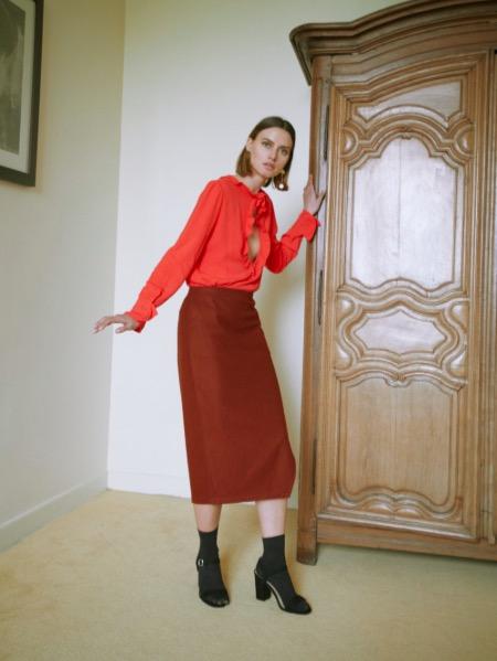 Mode femme : Les vêtements éthiques, écologiques et surtout chics de MyPhilosophy, créateur de vêtements de jour et de tenues de soirée chic et issus du commerce équitable !