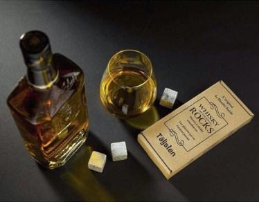 idée cadeau homme les pierres à whisky