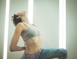 J'ai testé pour vous OLY Be, l'application de réservation de cours de Yoga et de Pilates ! Pour l'occasion Hugo, le très talentueux photographe d'OLY Be avait été envoyé sur le cours :)