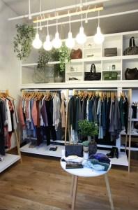 Boutique Dressing Responsable Mode éthique et écologique Paris #mode