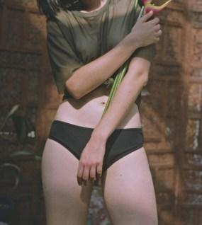 La culotte de règles FEMPO, testée et approuvée ! en coton, bambou et lycra. #écologie #zérodéchet #femmes #règles #culotte #culottederègles