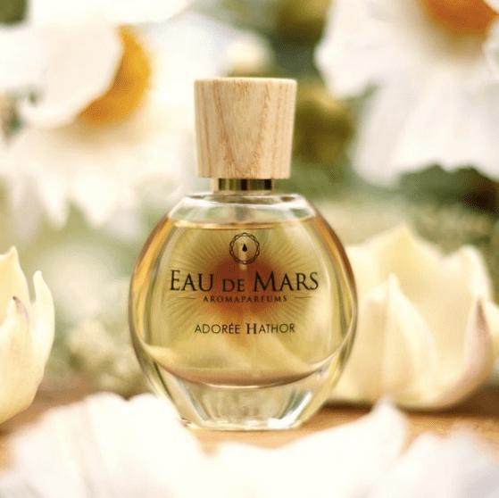 code promo Maison de Mars, parfums écologiques et éthiques made in france !