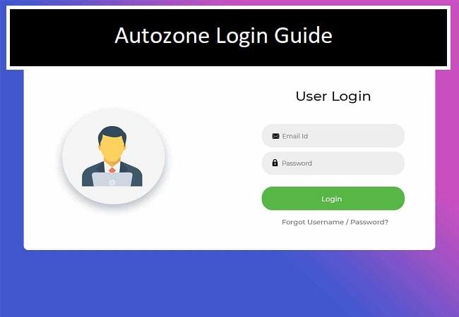Autozone Login featured Image