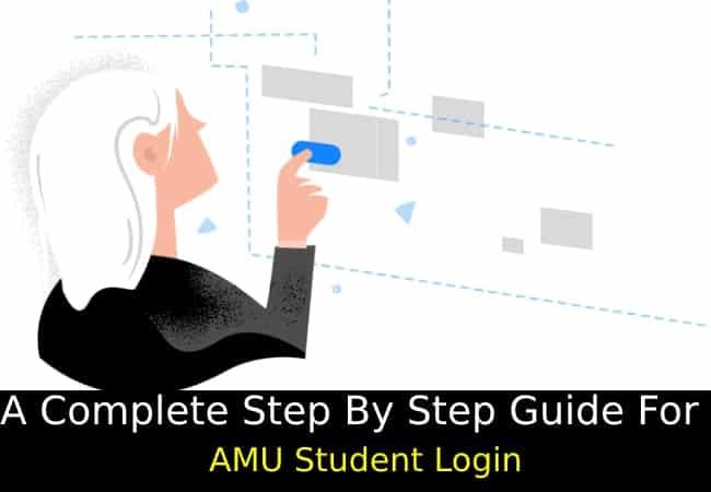 AMU Student Login
