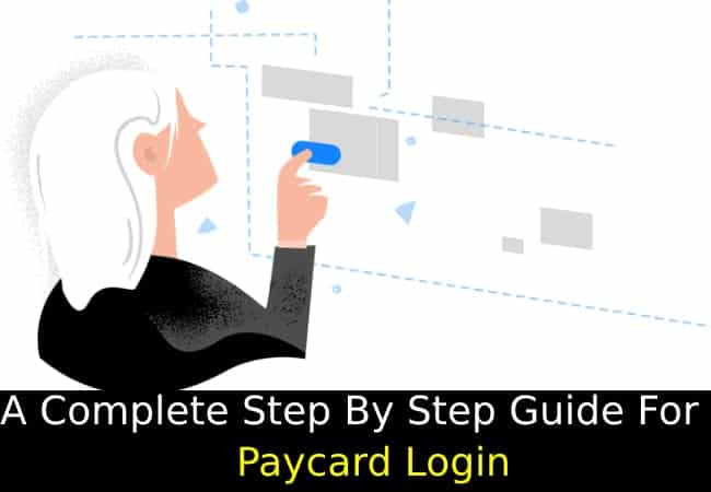 paycard login