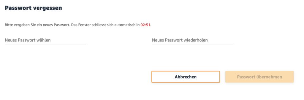 LBB login probleme LBB login nicht möglich LBB Passwort vergessen