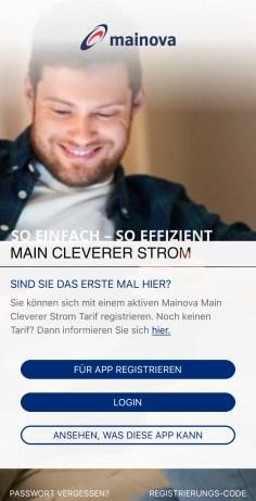 Main Cleverer Storm