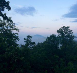yonah mist
