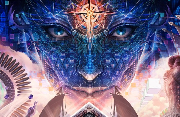 Visionary Art – elohprojects com