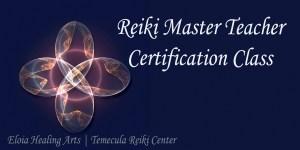 Reiki II Certification Class (offered live & online - 4 days/12 hrs) @ Temecula Reiki Center & Zoom