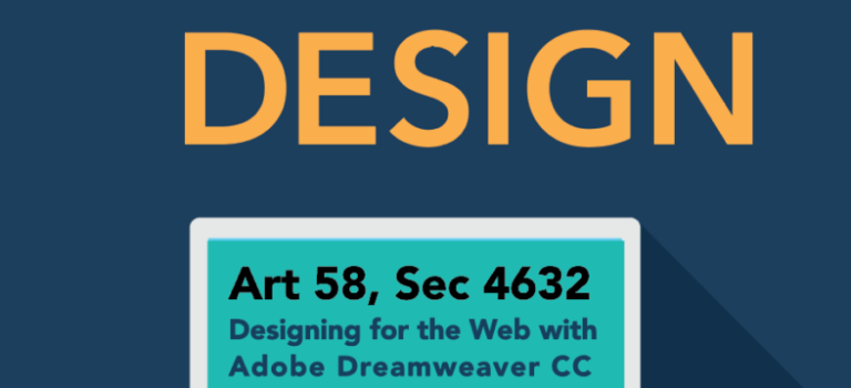 Art of Web Design Course