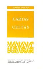 Cartas Celtas, segunda edición.