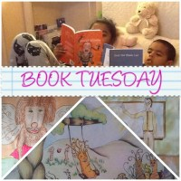 Book Tuesday